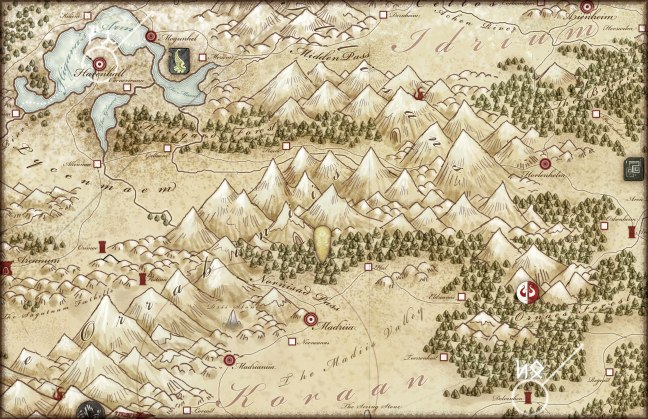 how to draw fantasy rpg maps part 1 double proficiency